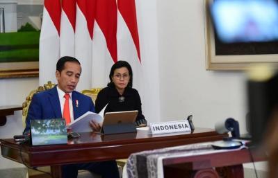 Presiden Jokowi Tetap Hadiri G20 di Saat Berduka, Menkeu: Kita Bangga dan Terharu
