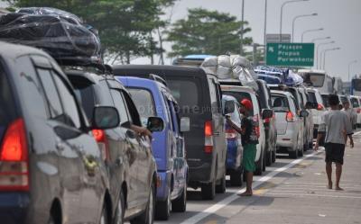 Pelarangan Mudik Lebaran 2020 Tunggu Restu Jokowi dan Ada Sanksi, Ini Faktanya