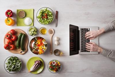 Juri Master Chef Ungkap Bahan Makanan Wajib Aja Selama Self Distancing