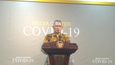 Pasien Positif Corona yang Sembuh di Indonesia Bertambah Jadi 59 Orang