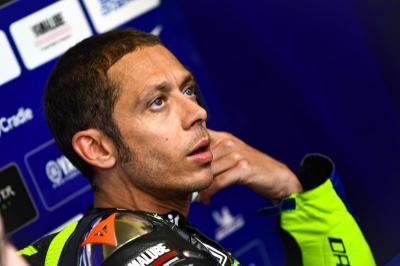 Rossi Disebut Selalu Tenang dalam Situasi Apa pun