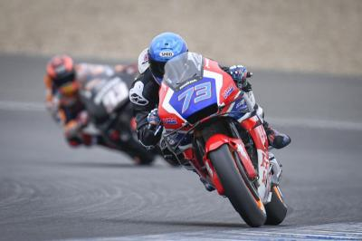 Manajer Tim Honda Prediksi Alex Marquez Akan Kesulitan di MotoGP 2020