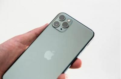 Gara-Gara Virus Corona, Apple Tunda iPhone 5G?