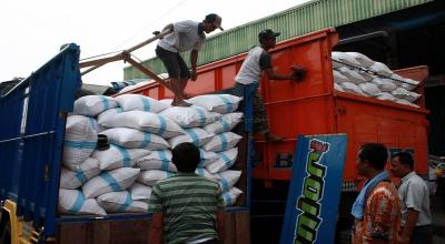Vietnam Evaluasi Kebijakan Ekspor Beras