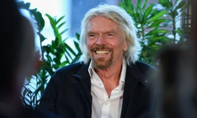 Ternyata Disleksia Adalah Kunci Kesuksesan Richard Branson