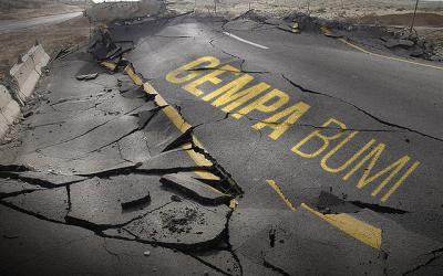 Analisis Gempa Magnitudo 5,8 Sulteng, Sesar Palu Koro Kembali Aktif