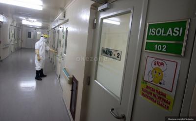 Sudah 9 PDP Corona di Bogor Meninggal, Hasil Tes Swab Belum Keluar