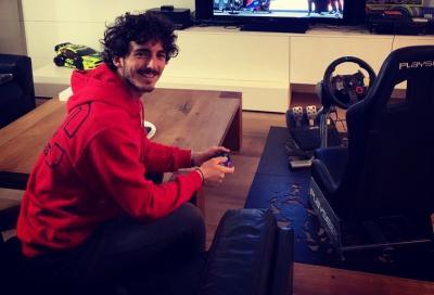 Bagnaia Sadar Gaya Balapannya Tak Cocok dengan Ducati
