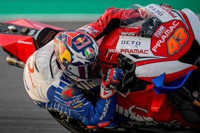 Miller Bicarakan Masa Depannya di Dunia Balap MotoGP