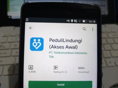 Mengenal Aplikasi PeduliLindungi untuk Perangi Virus Corona di Indonesia