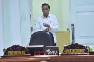 Jokowi: Mudik Lebaran 2020 Sangat Berisiko Perluas Penyebaran Virus Corona