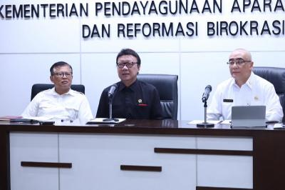 2 Kebijakan Baru PNS, Kerja dari Rumah Diperpanjang hingga Dilarang Mudik