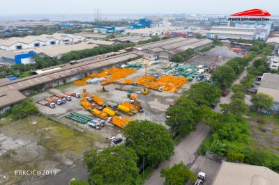 Ditanya Proyek Kereta Cepat Jakarta-Bandung, Erick Thohir: Jalan Terus!