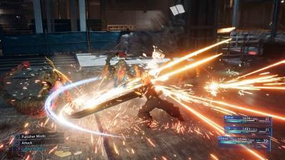 Square Enix Tak Menunda Kehadiran Final Fantasy VII Remake