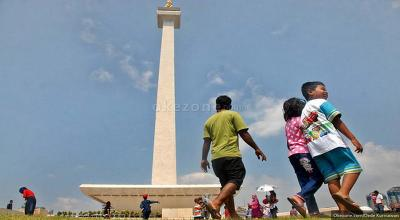 DPR Sebut Sarana-Prasarana Jakarta Mencukupi untuk Karantina Wilayah