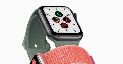 Apple Watch Generasi Baru Dukung Fitur Touch ID?