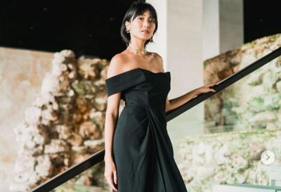 Melahirkan saat Corona dan Nyepi, Dominique Diyose Kesulitan Cari Bidan