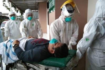 Indonesia Darurat Corona, Presiden Disarankan Keluarkan Perppu Covid-19