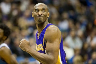 Handuk Kobe Bryant dari Penampilan Terakhirnya di NBA Dilelang, Laku Rp541 Juta