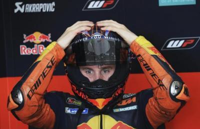 Nilai Motor KTM Sudah Alami Peningkatan, Espargaro Harap MotoGP 2020 Segera Dimulai
