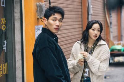 Kompaknya Kim Go Eun & Kim Kyung Nam di Foto The King: Eternal Monarch