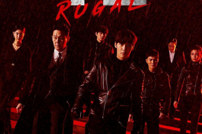 Kakak Taeyang BIGBANG Gabung Drama Rugal