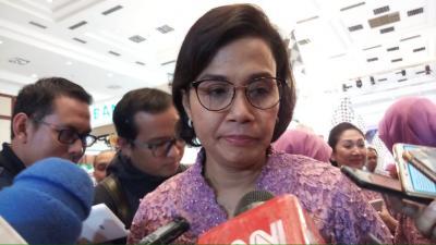 Sri Mulyani Beri BI Kewenangan Bailout Bank Sistemik