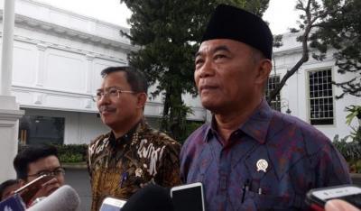 Terapkan PSBB, Menko PMK: Kepala Daerah Jangan Bikin Kebijakan Sendiri