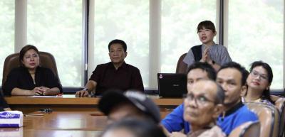Imbas Virus Corona pada Perubahan Jadwal Turnamen, PBSI: Kami Akan Tentukan Mana yang Prioritas