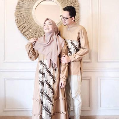 Inspirasi 4 Gaya Hijab Ini Bikin Anda Terlihat Cantik di Depan Suami