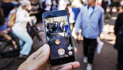 Pria Italia Ditangkap karena Bermain Pokemon Go di Tengah Lockdown COVID-19