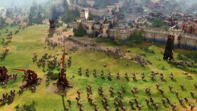 5 Hal yang Bakal Muncul di Game Age of Empires 4
