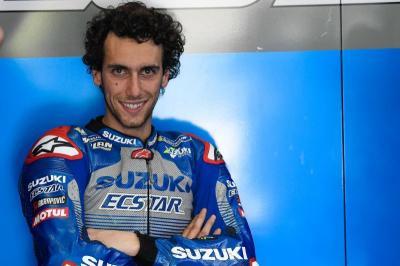 Brivio Yakin Rins dan Mir Tidak Akan Pergi dari Suzuki