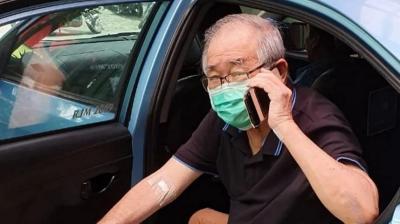 Dipuji karena Rawat Pasien COVID-19, dr Handoko Gunawan: Aku Bukan Pahlawan