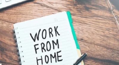 Berat Badan Melonjak Saat Kerja dari Rumah? Coba 5 Cara Ini