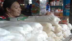Stok Gula, Bawang Putih hingga Bombay Sudah Aman