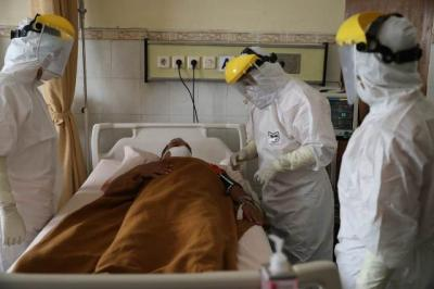 Pengakuan Mantan Pasien Corona Setelah Dirawat 20 Hari dan Dinyatakan Sembuh