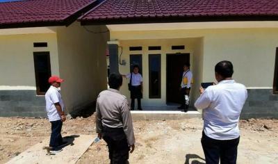 Pemerintah Rampungkan Rumah Khusus PNS Polri