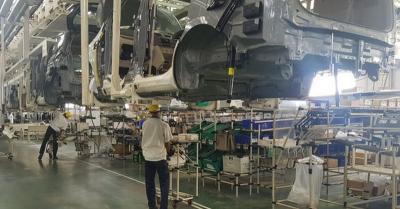 Virus Corona, Suzuki Indonesia Hentikan Pabrik Selama 2 Pekan