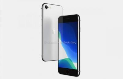 Apple Segera Rilis iPhone SE 2020, Berapa Harganya?