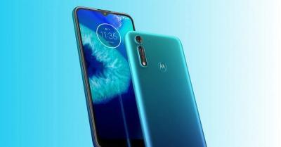 Motorola Ungkap Moto G8 Power Lite, Ini Spesifikasinya