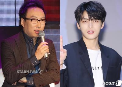 Park Myung Soo Kritik Keras Lelucon Corona Jaejoong JYJ