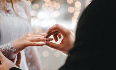 2.427 Calon Pengantin Daftar Nikah Secara Daring di Tengah Pandemi Covid-19