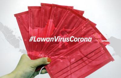 Awas! Mata Merah dan Berair Bisa Gejala Virus Corona