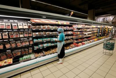 Pasar hingga Supermarket Dapat Pengecualian dalam PSBB