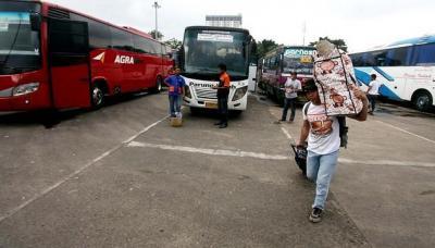 Ada Covid-19, Organda Sebut Omzet Pengusaha Bus Turun hingga 100%