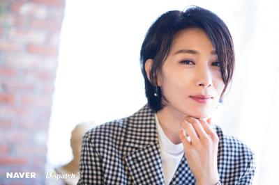 Foto Kim Seo Hyung 'Sky Castle' Dipakai Partai Politik, Agensi Beri Peringatan