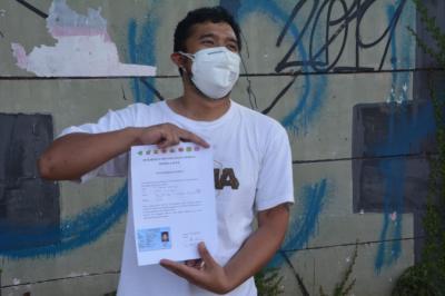 20 ODP dan PDP RS Darurat Wisma Atlet Negatif Corona Diperbolehkan Pulang