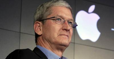 Tim Cook Ungkap Apple Donasikan 20 Juta Masker Lebih