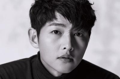 Bercerai, Song Joong Ki Hancurkan Rumah untuk Song Hye Kyo